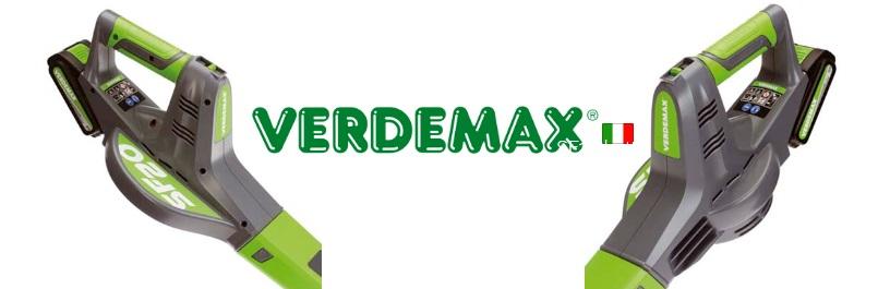 AKU zahradní technika Verdemax