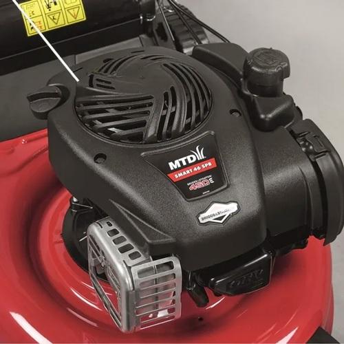 MTD SMART 46 SPB  - motor