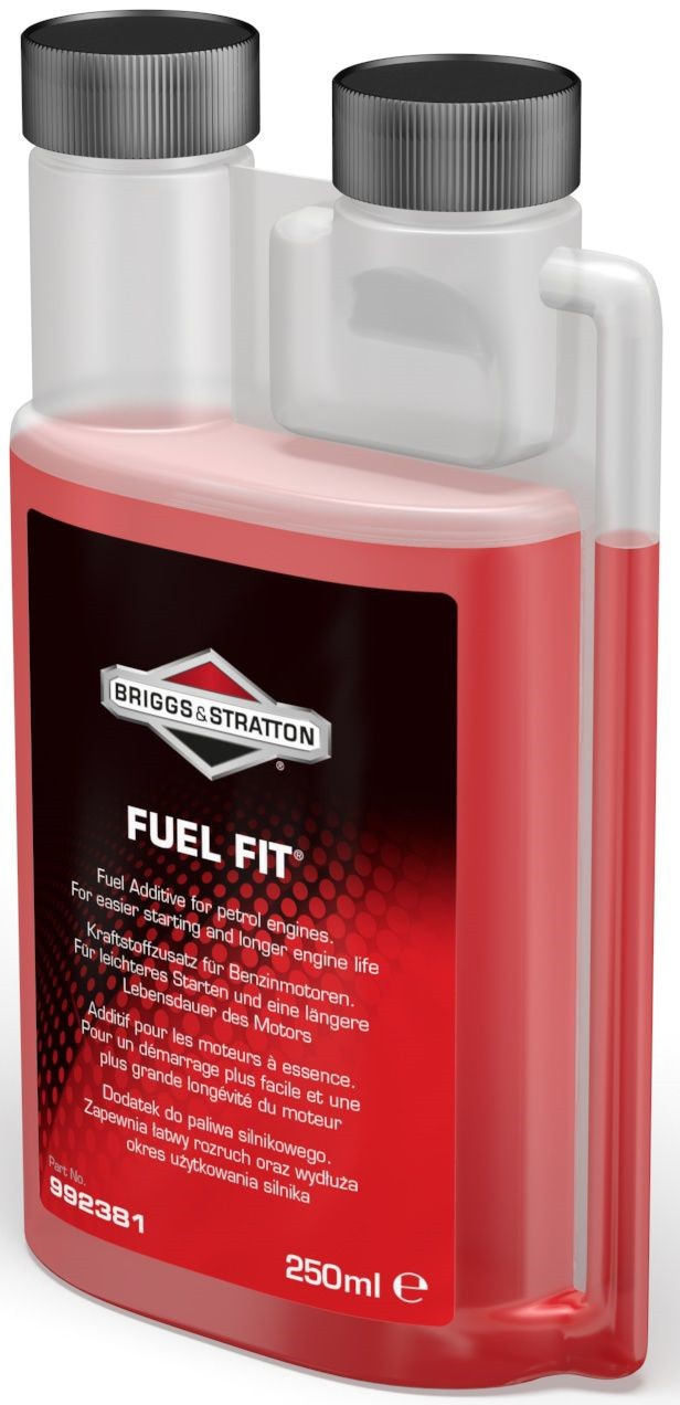 Briggs Stratton Fuel Fit - stabilizátor paliva (250 ml)