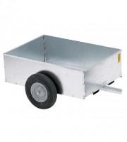 AL-KO Přívěsný vozík TA 250 pro zahradní traktory