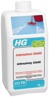 HG intenzivní čistič pro podlahy z umělých materiálů