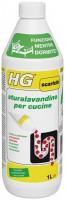 HG tekutý bio čistič kuchyňských odpadů