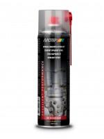 MOTIP - Oprava zinkových povrchů - technický sprej, 500ml
