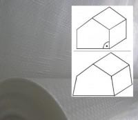 Náhradní fólie pro fóliovník RB2 / 2
