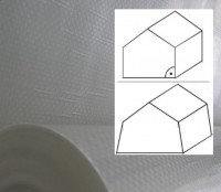 Náhradní fólie pro fóliovník RB2 / 3