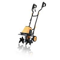 Riwall PRO RET 4014 - kultivátor s elektrickým motorem 1400 W