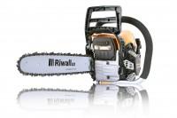 Riwall PRO RPCS 4640 - řetězová pila s benzinovým motorem