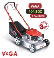 Rotační benzínová sekačka VeGA 404 SDX 5in1