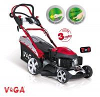 Rotační benzínová sekačka VeGA 485 SXHE 7in1