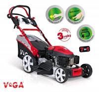 Rotační benzínová sekačka VeGA 545 SXHE 7in1