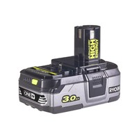 Ryobi RB18L30 - 18 V lithium iontová HIGH ENERGY baterie 3 Ah ONE+