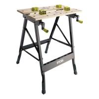 Ryobi RWB 02 - Složitelný pracovní stůl