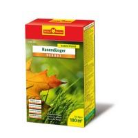 WOLF-Garten LK-B 100 - podzimní hnojivo na trávník, 2,5kg