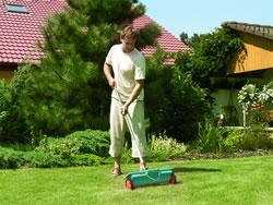 8, K hnojení používejte vhodné nástroje
